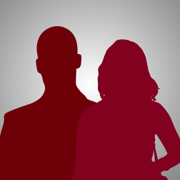 couple silhoutte